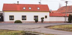 Prodej, rodinný dům 5+1, 1637 m2, Libčeves, Hnojnice