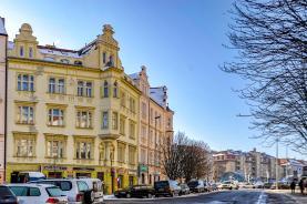 Prodej, kancelářské prostory, Praha 6 - Dejvice, ul. Muchova