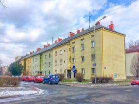 Prodej, byt 1+1, Ostrava - Mor. Ostrava, ul. Havířská