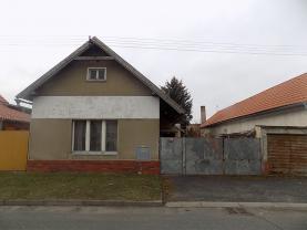 Prodej, rodinný dům 2+1, Ovčáry