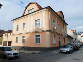 Prodej, nájemní dům, Kladno, ul. Štítného
