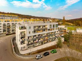 Prodej, byt 2+kk, 81 m2, Praha 5