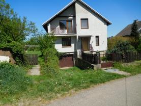 Prodej, rodinný dům, 4+1, Úštěk - Robeč
