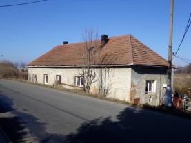 Prodej, rodinný dům, Moravská Huzová