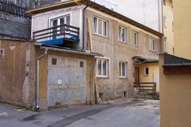 Prodej, byt 4+kk, 130 m2, Mariánské Lázně, ul. Hlavní třída