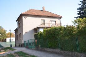 Prodej, rodinný dům, Smiřice, ul. Kpt. Jaroše