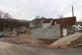 Prodej, stavební pozemek, 564 m2, Kladno - Švermov