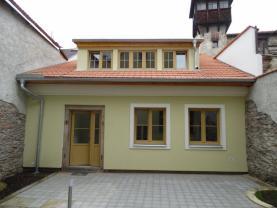 Pronájem, byt 2+kk, Jindřichův Hradec, Panská ul.