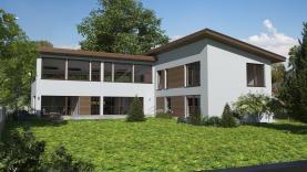 Prodej, rodinný dům 6+1 - na klíč, 1345 m2, Jesenice