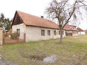 Prodej, rodinný dům, Křinec, ul. Dr. Chmelaře
