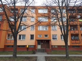 Prodej, byt 3+1, 75 m2, Zábřeh