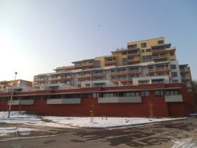 Pronájem, byt 2+kk, 53 m2, Ostrava - Poruba, ul. Sokolovská