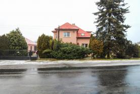 Prodej, rodinný dům 6+1, Zavidov