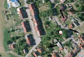 Prodej, ostatní plocha, 925 m2, Černá v Pošumaví