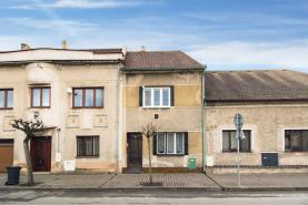 Prodej, rodinný dům, 128 m2, Pečky, ul. Petra Bezruče