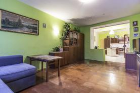 (Prodej, rodinný dům, 128 m2, Pečky, ul. Petra Bezruče), foto 3/22