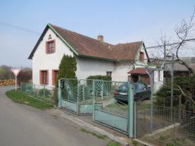 Prodej, rodinný dům, Níkovice