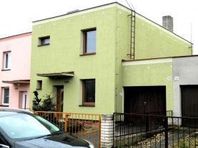 Prodej, rodinný dům 5+1, 232 m², Slaný