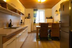 Prodej, byt 3+1, 110 m2, OV, Opava - Předměstí
