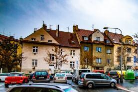 Prodej, byt 1+1, 40 m2, Praha 4 - Nusle, ul. Nad Nuslemi