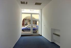 Pronájem, komerční prostor, 20 m2, Česká Třebová