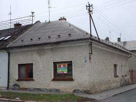Prodej, rodinný dům, 162 m2, Olomouc - Řepčín