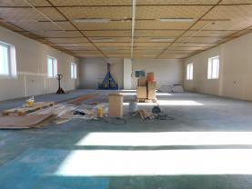 Komerční prosotr (Pronájem, obchodní objekt, 320 m2, Kadaň, ul. Polní), foto 4/16