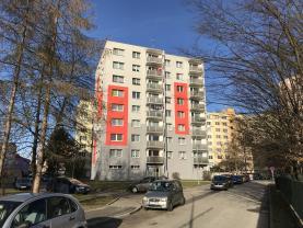 Prodej, byt 4+1, OV, 80 m2, České Budějovice, ul. Dlouhá