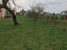 (Prodej, pozemek určený k výstavbě RD, 940 m2, Borotín), foto 3/11