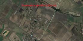 Prodej, pole, 2211 m2, Nedomice