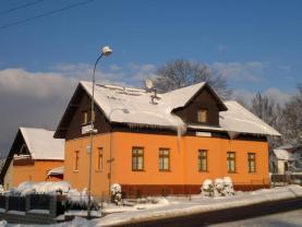 Prodej, penzion, 700 m2, Nová Ves nad Nisou
