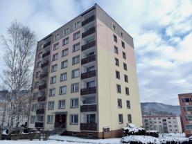 Prodej, byt 3+1, 70 m2, DV, Ústí nad Labem - Neštěmice