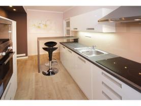 kuchyně (Prodej, byt 3+1, 66 m2, OV, Ústí nad Labem - centrum), foto 2/22