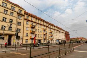 Prodej, byt 3+1, 73 m2, Praha 6, Dejvice