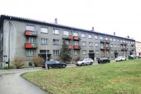 Apartment building, Ostrava-město, Ostrava