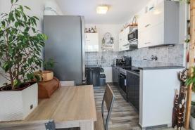 Prodej, byt 2+1, 40 m2, Kladno, ul. Mostecká