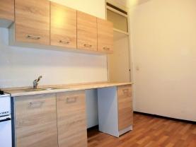Pronájem, byt 1+1, 37 m2, Ostrava, ul. Bulharská