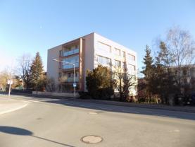 Prodej, byt 2+1, 53 m2, Beroun - Město.