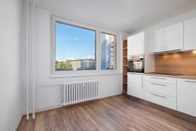 Prodej, byt 4+1, 82 m², Praha, ul. Květinková