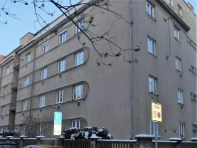 Prodej, byt 2+1, 51 m2, OV, Praha 4 - Nusle