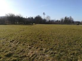Prodej, stavební pozemek, 2066 m2, Horní Domaslavice