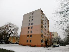 Prodej, byt 2+kk+L, 49 m2, ul. Stránského, Litoměřice