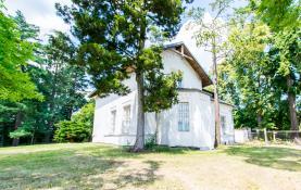 Prodej, rodinný dům, 2472 m2, Jevany