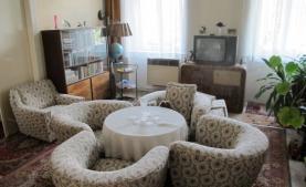 Prodej, byt 5+1, 160 m2, Brno, ul. Táborského nábřeží