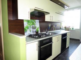 Prodej, byt 3+1+L, 66 m2, Klášterec nad Ohří, ul. Mírová