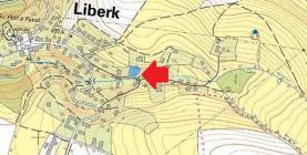 (Prodej, zahrada, 1385 m2, Liberk)