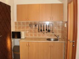 Prodej, byt 1+kk, 28 m2, OV, Letovice