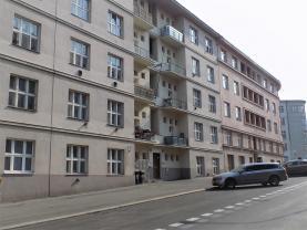 (Pronájem, byt 2+kk, 51 m2, Praha 6 - Dejvice, ul. Buzulucká), foto 2/18