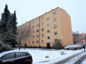 Prodej, byt 2+1, 54 m2, Sokolov, ul. Rokycanova