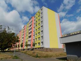 Prodej, byt 2 kk, 40 m2, DV, Most, ul. Josefa Ševčíka